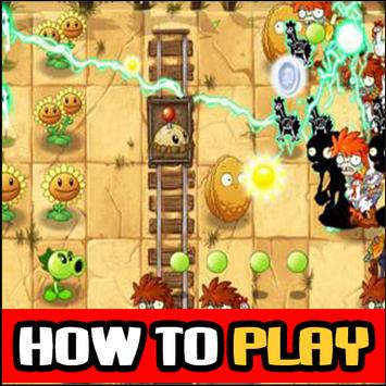 Guide for plants vs zombies 2 apk screenshot