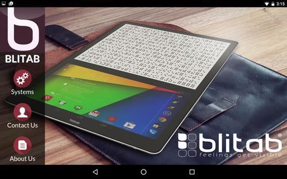 BLITAB Store apk screenshot