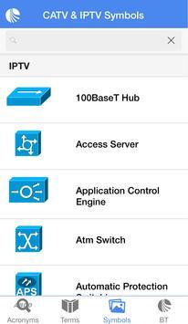 BT-AcTS apk screenshot