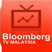 Bloomberg TV Malaysia icon