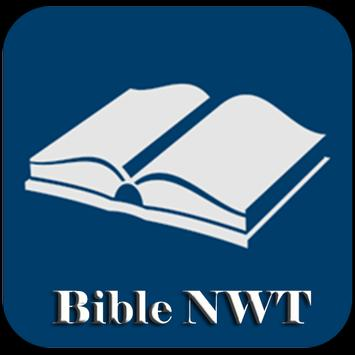 Bible NWT poster