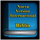 NVI Biblia icon