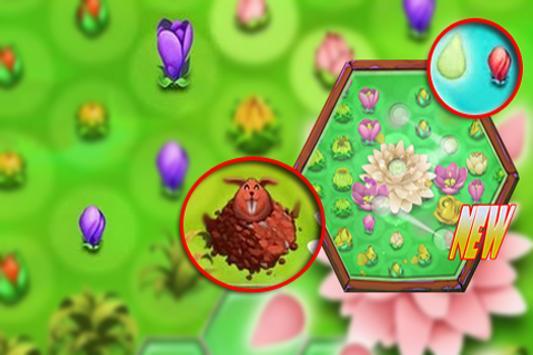 Guide Blossom Blast Saga HQ apk screenshot