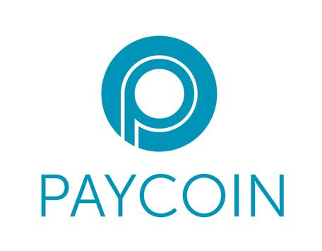 PayCoin NFC Terminal poster