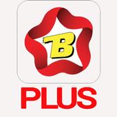 BLOCKBUSTER PLUS icon