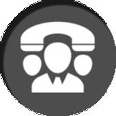 Call   Blocker N Recorder icon