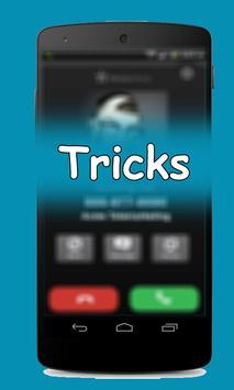 Caller ID & Block Hiya Tips apk screenshot