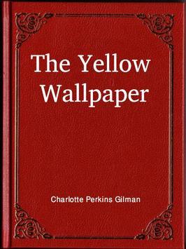 The Yellow Wallpaper apk screenshot