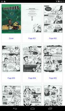 ToonUp - Digital Comics apk screenshot