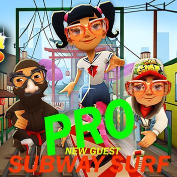 New Subway Surfers Tips apk screenshot