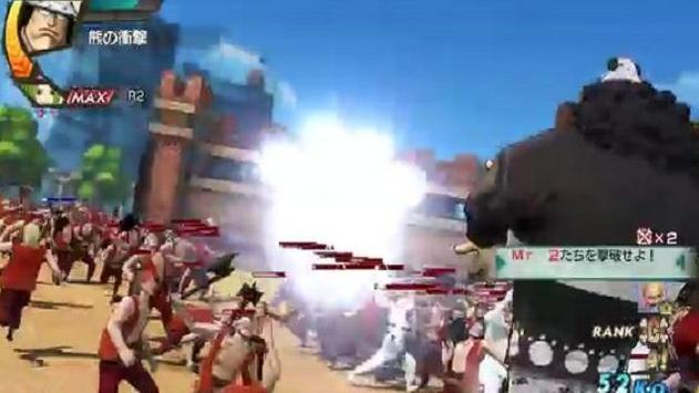 Guide for One Piece Pirate war apk screenshot