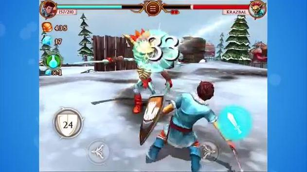 New Beast Quest Guide apk screenshot