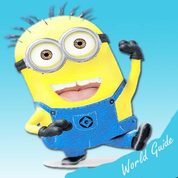 Guide Despicable Me poster