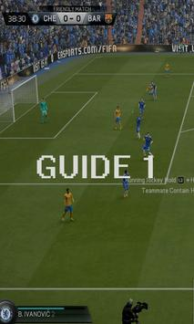 Best Guide FIFA 16 Play poster