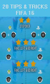 Best Guide FIFA 16 Play apk screenshot