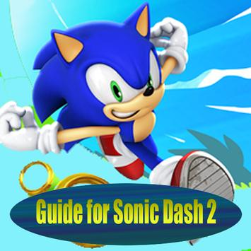 Guide for Sonic Dash2 apk screenshot