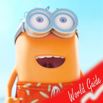 Guide Minions Paradise™ poster