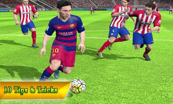 Guide Play FIFA 16 apk screenshot