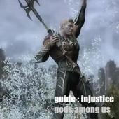 GodsAmongUs Injustice Guide icon