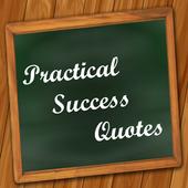 Practical Success Quotes icon