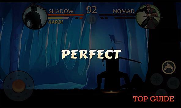Top Guide Shadow Fight2 apk screenshot