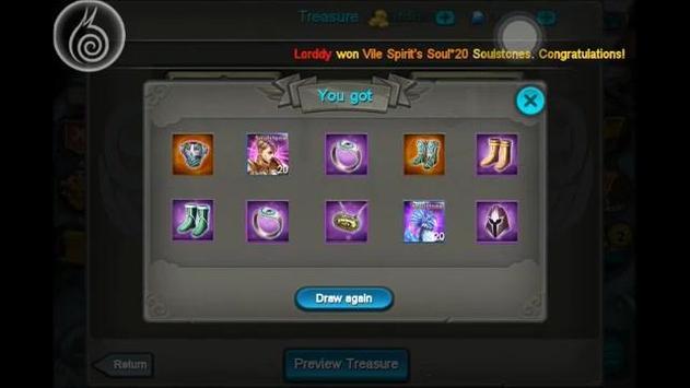 Leveling Guide Taichi Panda apk screenshot