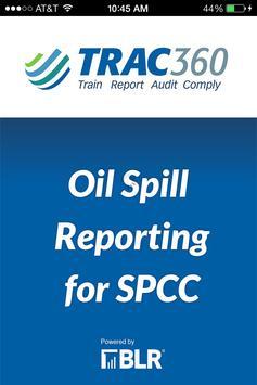 Report a Spill apk screenshot
