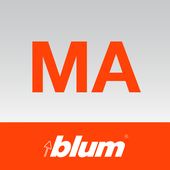 Blum Magazines icon