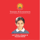 Tavleen Foundation icon