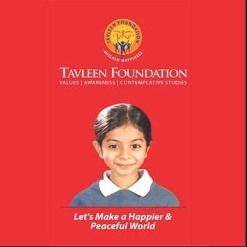 Tavleen Foundation apk screenshot