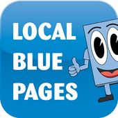 Bluey's Pages icon