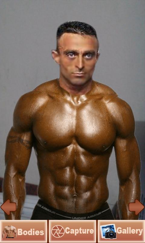 com bodybuilding dating