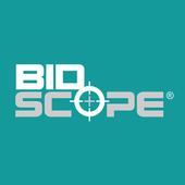 Bidscope icon