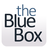The BlueBox icon