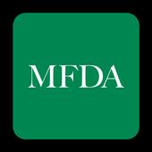 MFDA Convention icon