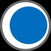 Bluecodex icon