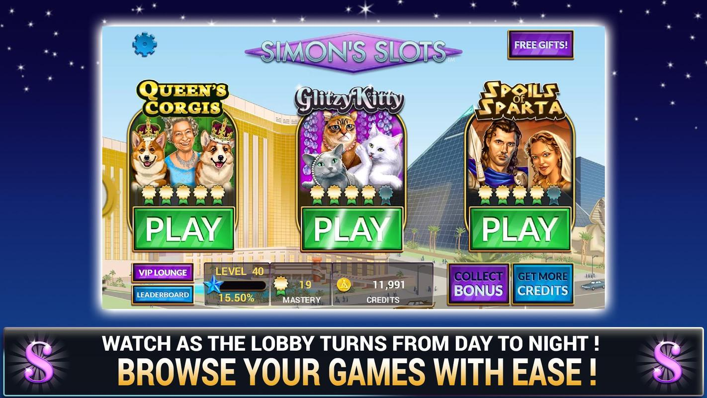 slot games fun play