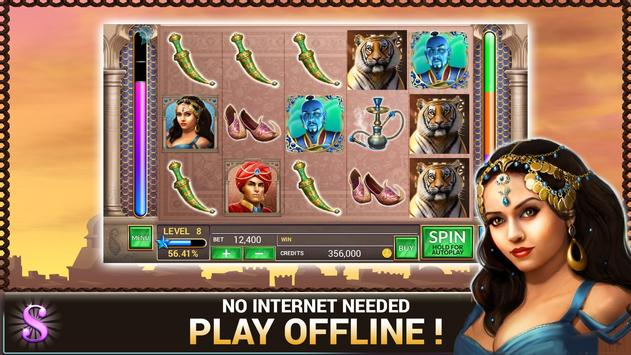 slots games for fun download