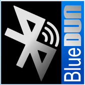 BlueDUN+ Trial icon