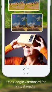 3D AR Dinosaurs apk screenshot