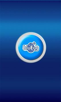 BluEgg QR Scanner poster