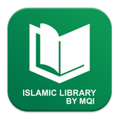 Islamic Library by MQI icon