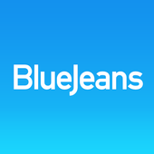 BlueJeans for Android icon