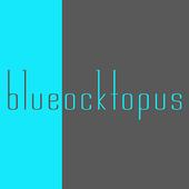 Blue Ocktopus - retail loyalty icon
