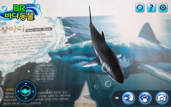 블루래빗바다 - AR apk screenshot