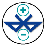 Blue Serial icon