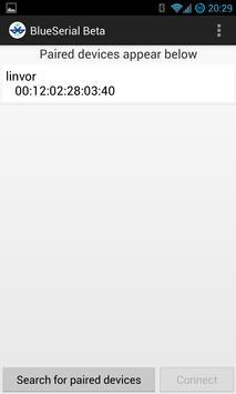 Blue Serial apk screenshot