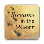 Streams in the Desert icon