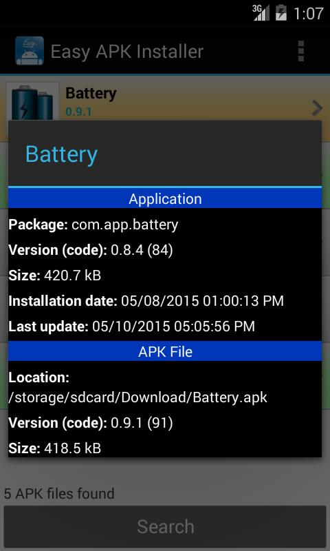 APK Installer APK Download - Free Tools APP for Android ...