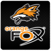 Orange Fox Panic icon